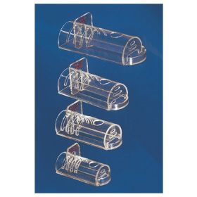 Plas Labs™ Flat-Bottom Rodent Restrainers