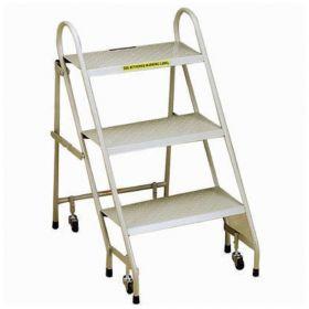 Cramer™ Steel Folding Ladder