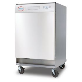 SP Scientific National Undercounter Glassware Washer: NLW-128 Spindle with DI Rinse