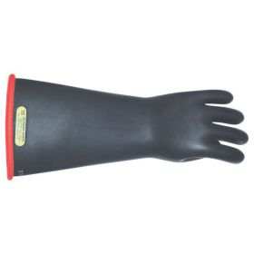 Honeywell Salisbury™ Class 2 Red and Black Lineman's Gloves