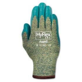 Ansell™ HyFlex™ CR Plus Foam-Nitrile-Dipped Work Gloves