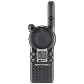 Promarketing Motorola™ CLS Series™ Two-Way Radios