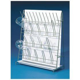 Bel-Art™ PoxyGrid™ Labware Drain Stand