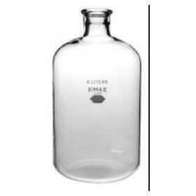 DWK Life Sciences Kimble™ Kontes™ KIMAX™ KimCote™ Heavy-Duty Serum Bottles