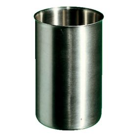 Medegen Vollrath Stainless-Steel Beakers without Spout