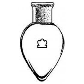 DWK Life Sciences Kimble™ Kontes™ Pear-Shaped Heavy-Wall Boiling Flasks