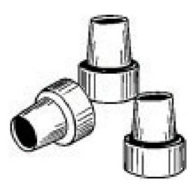 Fisherbrand™ NMR PTFE Sample Tube Pressure Cap for 5mm Tube