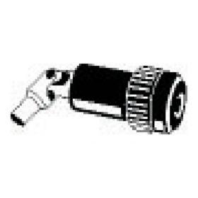 DWK Life Sciences Kimble™ Kontes™ Flex-Shaft Stirrer Adapter