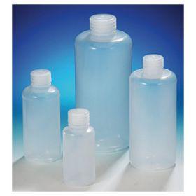 Bel-Art™ SP Scienceware™ Precisionware™ Low-Density Polyethylene Narrow Mouth Bottles