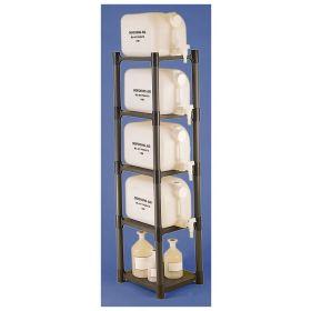Bel-Art™ SP Scienceware™ Dispensing Jug Rack