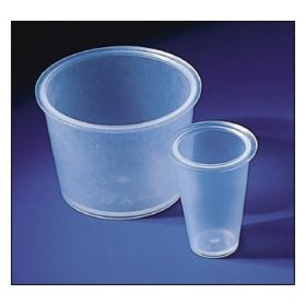 Bel-Art™ SP Scienceware™ Cup-Type Stoppers