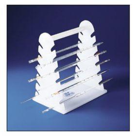 Bel-Art™ SP Scienceware™ Horizontal Pipet Support Rack