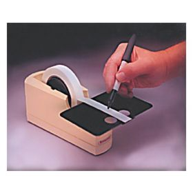 Bel-Art™ SP Scienceware™ Write-On™ Label Tape Dispenser with Writing Platform