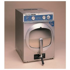 Market Forge Sterilmatic™ Steam Pressure Adjustable Temperature Sterilizers