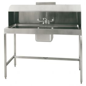 Thermo Scientific™ Shandon™ AN-59 Surgical Table/Hood Combination