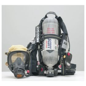 Scott Safety™ Air-Pak 75 SCBA