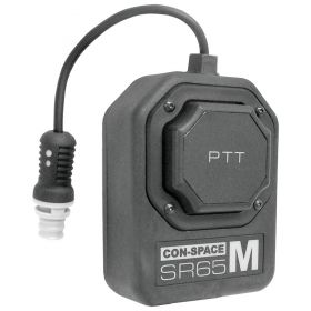 Con-Space™ SR65M Radio Accessory and Sidewinder Headset
