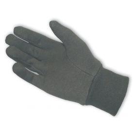 PIP™ Brown Jersey Gloves
