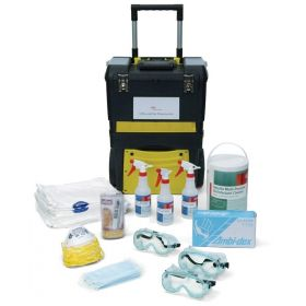 R3 Safety™ DuPont™ Site Biosecurity Kit: Refill