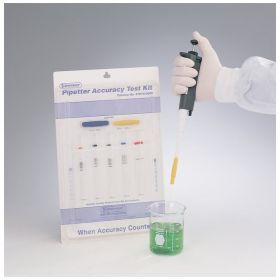 Bel-Art™ SP Scienceware™ Pipettor Accuracy Test Kit