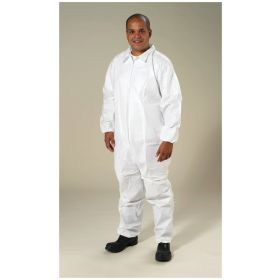 High Five™ Microporous Coveralls