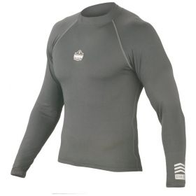 Ergodyne™ CORE Performance Work Wear™ Base Layer Thermal Shirt