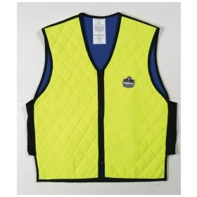 Ergodyne™ Chill-Its™ 6200S Phase Change Cooling Vests With Packs