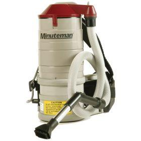 Minuteman™ Back Pack HEPA Vacuum Accessories
