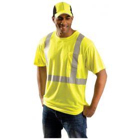 OccuNomix™ Class II High-Viz T-Shirt