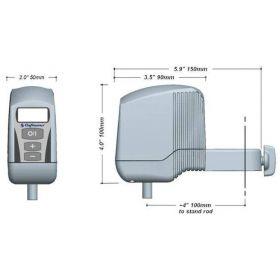 Caframo™ Petite Digital Stirrer
