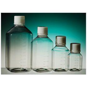 Corning™ Octagonal Polyethylene Terephtalate Bottles