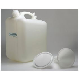 Bel-Art™ SP Scienceware™ Safety Waste Jug