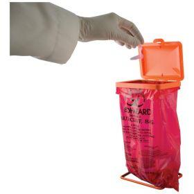 Bel-Art™ SP Scienceware™ Poxygrid™ Benchtop Biohazard Bag Holder