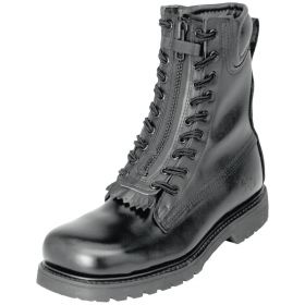 Honeywell™ PRO 3003 Leather Station/Duty Boots, Wide Width