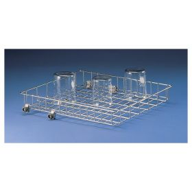 Labconco™ SteamScrubber™ Standard Top and Bottom Racks