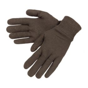 MCR Safety Cotton Jersey Work Gloves