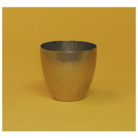 Fisherbrand™ Nickel Crucibles and Covers, 250mL