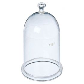 PYREX™ Bell Jars with Top Knob