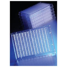 Corning™ CrystalEX384-Well Flat Bottom Protein Crystallization Microplate
