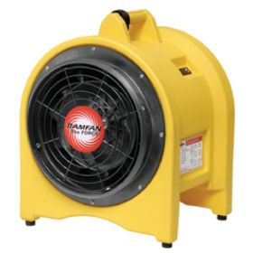 Euramco Ramfan™ UB30 Confined Space Exhauster/Blower