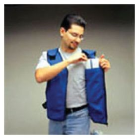 Allegro™ Industries Cooling Insert Vests