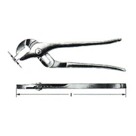 Ampco™ Safety Groove Joint Pliers