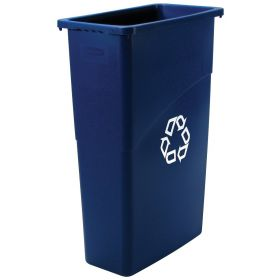 Rubbermaid™ Slim Jim™ Recycling Containers