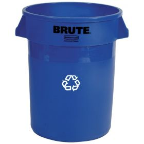 Rubbermaid™ BRUTE™ Recycling Containers
