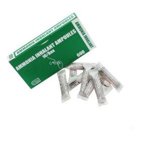 Certified Safety Ammonia Inhalants