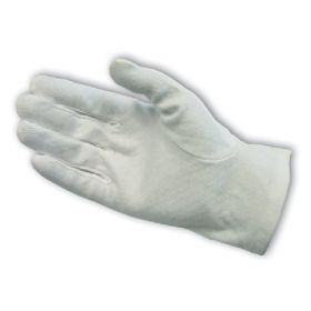 PIP™ Cabaret Formal White Parade Gloves w/Three Lines of Raised Stitching on Back