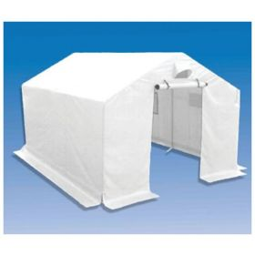 Advanced Containment Systems QuickErect Portable Shelter