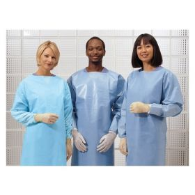 Cardinal Health Impervious Isolation Gowns With Full Back