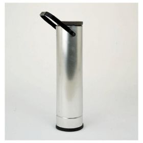 Fisherbrand™ Metal-Cased Cylindrical Dewar Flasks