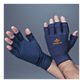 Impacto™ 3/4-Finger Impact Glove Liners